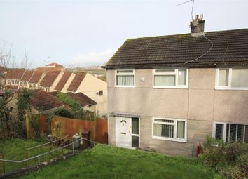 3 bed semi-detached house for sale in Eggbuckland Road, Mannamead, Plymouth PL3