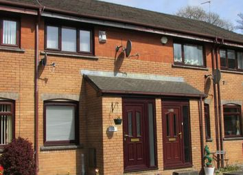 Thumbnail 2 bedroom terraced house to rent in Wraes View, Barrhead, Glasgow