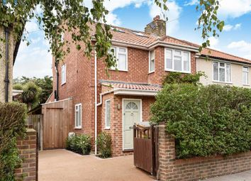 Thumbnail 4 bed property for sale in Howsman Road, London