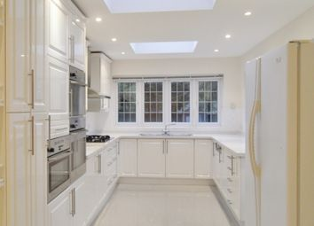Thumbnail 6 bed detached house to rent in Manor Hall Avenue, Hendon, London