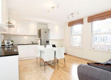 Thumbnail 1 bed flat to rent in Reids Building, Leather Lane, Clerkenwell, London