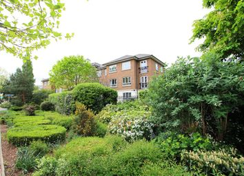 Thumbnail 3 bed flat for sale in Samuel Gray Gardens, Kingston Upon Thames