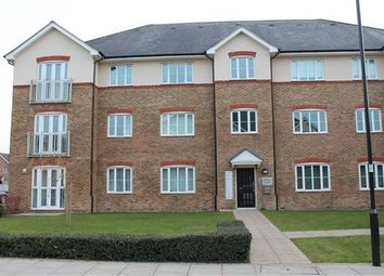 Thumbnail Flat to rent in Raventree House, Cecil Manning Close, London