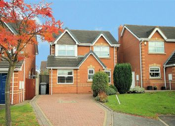 Thumbnail 3 bed detached house for sale in Stonehaven, Amington, Tamworth