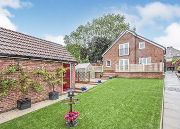 Thumbnail 4 bed bungalow for sale in Station Road, Ryhill, Wakefield