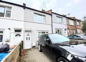 Thumbnail 4 bed terraced house for sale in Durnsford Road, Wimbledon Park, London