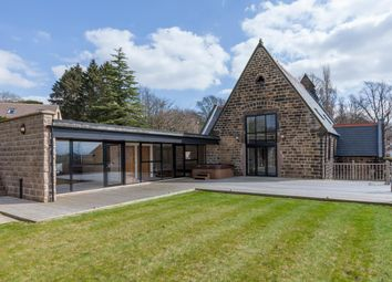 Thumbnail 4 bed detached house for sale in Barrack Road, Apperknowle, Dronfield