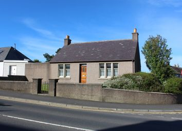 Thumbnail 2 bed detached house for sale in Dundas Street, Kirkwall, Orkney