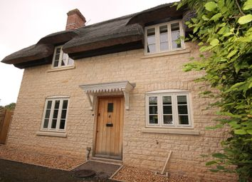 Thumbnail 3 bed cottage for sale in Sonning Cottages, High Street, Pavenham