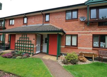Thumbnail 2 bed property for sale in Stamford Close, Market Harborough, Leicestershire