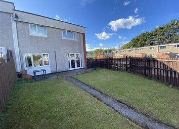 Thumbnail 3 bed end terrace house for sale in Goathland Drive, Sheffield