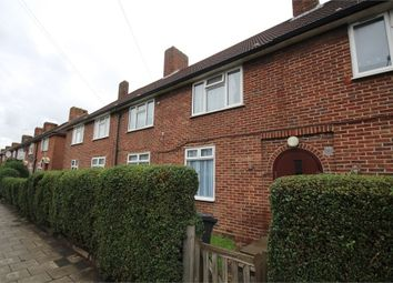 Thumbnail 1 bed flat for sale in Woodward Road, Dagenham, Essex