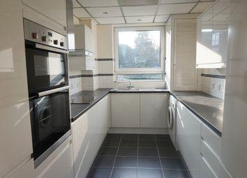 Thumbnail 2 bed flat to rent in Roebuck Lane, Buckhurst Hill