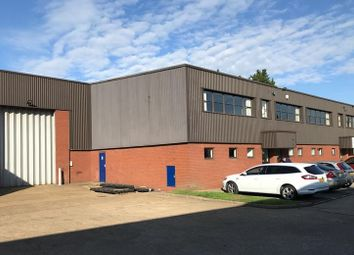 Thumbnail Light industrial to let in Unit 7 Heron Industrial Estate, Spencer Wood, Reading, Berkshire