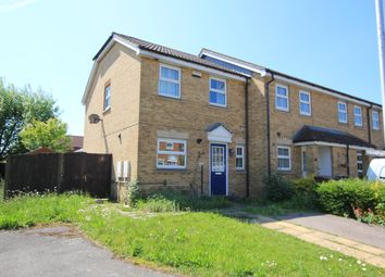 Thumbnail 1 bed flat to rent in Mayles Close, Stevenage
