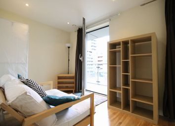 Thumbnail  Studio to rent in 35 Indescon Square, London, London