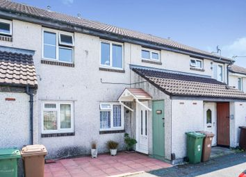 Thumbnail 1 bed flat for sale in Kitter Drive, Plymouth