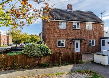 Thumbnail 4 bed semi-detached house for sale in Misty Meadows, Howard Road, Cambridge