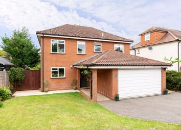 Oakdene Close, Bookham, Leatherhead KT23. 4 bed detached house