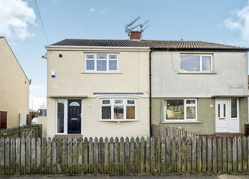 Thumbnail 2 bed semi-detached house to rent in Ely Close, Workington