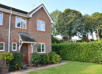 Thumbnail 3 bed terraced house for sale in Garfield Road, Bishops Waltham