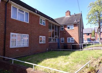 Thumbnail 1 bed flat for sale in Woodman Walk, Erdington, Birmingham, West Midlands