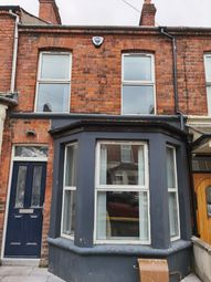 Thumbnail Terraced house to rent in 30 Melrose Street, Belfast