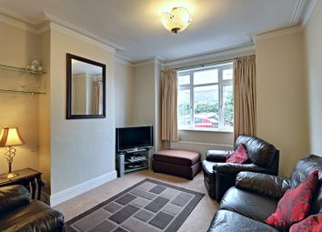 Thumbnail 3 bed terraced house for sale in Brunswick Avenue, London
