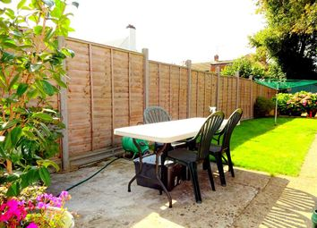 Thumbnail 2 bed terraced house for sale in Byron Road, Harrow Weald, Middlesex