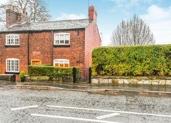 2 bed semi-detached house for sale in Portico Lane, Eccleston Park, Prescot, Merseyside L34