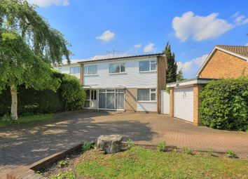Thumbnail 3 bed semi-detached house for sale in Station Road, Harpenden