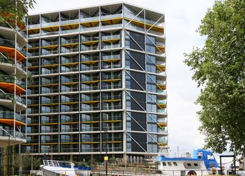 Thumbnail 3 bed flat to rent in Riverlgiht 3, Nine Elms, 5Bp, London