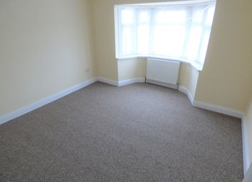 Thumbnail 4 bed terraced house to rent in Southern Way, Romford