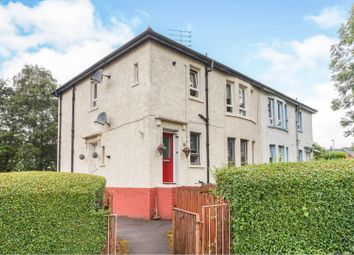 Thumbnail 2 bed flat for sale in Red Road, Glasgow