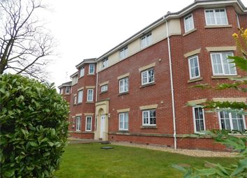 Thumbnail 1 bedroom flat for sale in Derby Court, Walmersley, Bury, Lancashire