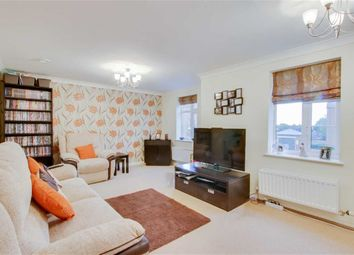 Thumbnail 2 bed flat for sale in Colossus Way, Bletchley, Milton Keynes, Bucks