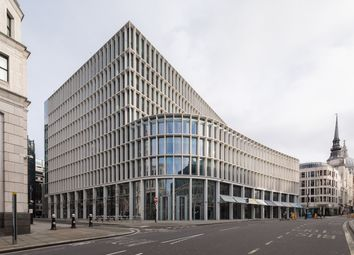 Office to let in One New Ludgate, 60 Ludgate Hill, City Of London EC4M