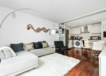 Thumbnail 3 bed flat for sale in Maurer Court, John Harrison Way, Greenwich, London