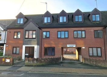 Thumbnail 1 bed flat for sale in Kings Road West, Swanage