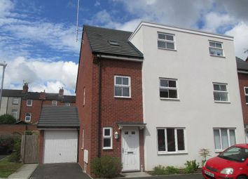 Thumbnail 7 bed end terrace house to rent in Poppleton Close, Coventry