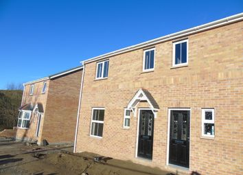 Thumbnail 3 bed semi-detached house for sale in The Willows, Bryn, Port Talbot