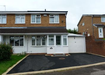 Thumbnail 2 bed property for sale in Willmore Grove, Kings Norton, Birmingham