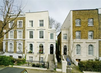 Thumbnail 2 bed flat for sale in Englefield Road, Canonbury