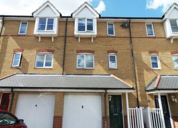 Thumbnail 3 bedroom property to rent in The Sidings, Bedford