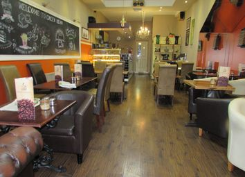 Thumbnail Restaurant/cafe to let in Greenford Road, Greenford, Middlesex