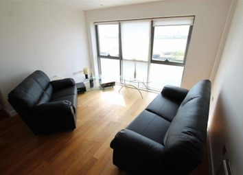 Thumbnail 2 bed flat to rent in Waterside, 10 William Jessop Way