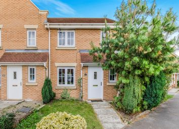 Thumbnail 3 bed semi-detached house for sale in Harris Road, Armthorpe, Doncaster