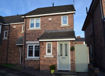 3 bed semi-detached house for sale in Orwell Close, Standish Lower Ground, Wigan WN6