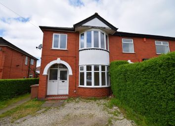 Thumbnail 3 bed semi-detached house for sale in The Greenways, Edge View Road, Baddeley Edge, Stoke-On-Trent