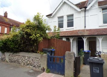 Thumbnail 2 bed flat for sale in Northcourt Road, Worthing, West Sussex